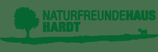 Naturfreundehaus Hardt Logo